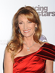 "HOLLYWOOD, CA. - November 01: Jane Seymour attends ""Dancing With The Stars"" 200th Episode at Boulevard 3 on November 1, 2010 in Hollywood, California."
