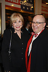 Michael Learned at The opening Night of Broadway's Gore Vidal's The Best Man on April 1, 2012 at the Gerald Schoenfeld Theatre, New York City, New York. (Photo by Sue Coflin/Max Photos)