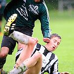 TSV Eschollbruecken v FC Alsbach II