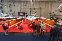 2014/10/27 Hamburg | Messe | hanseboot 2014