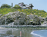 May 01, 2003: File photo showing Hachinohe, Aomori Prefecture, Japan taken in May 01, 2003. Hachinohe was renowned for its natural beauty but  devasted by the massive magnitude 9.0 earthquake and subsequent tsunami that struck the eastern coast of Japan on Fraiday 11th March, 2011.....