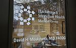 Office of Dr. David Moskowitz in Toms River, NJ