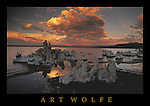 Poster by Bruce McGaw Graphics<br />