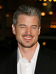 "WESTWOOD, CA. - December 11: Actor Eric Dane arrives at the Los Angeles premiere of ""Marley & Me"" at  Mann's Village Theater on December 11, 2008 in Los Angeles, California."