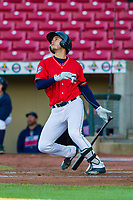 2017.05.02 Lake County Captain (Indians) @ Cedar Rapids Kernels (Twins)