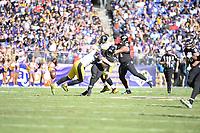 vs Steelers