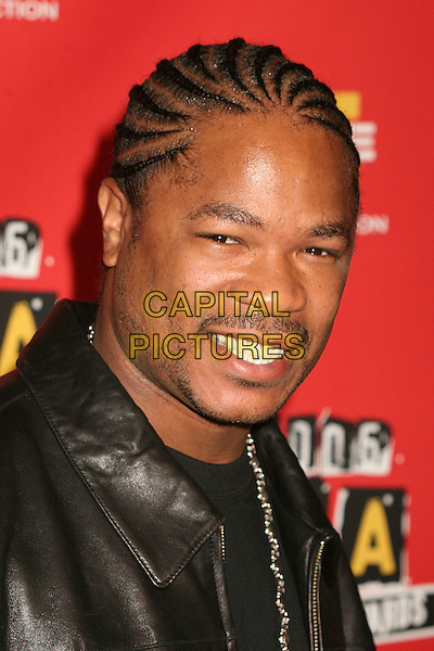 XZIBIT.Spike TV's 2006 Video Game Awards at the Galen Center - Arrivals, Los Angeles, California, USA, 08 December 2006..portrait headshot.CAP/ADM/BP.©Byron Purvis/Admedia/Capital Pictures