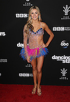 "Los Angeles, CA - NOVEMBER 22: Lindsay Arnold, At ABC's ""Dancing With The Stars"" Season 23 Finale At The Grove, California on November 22, 2016. Credit: Faye Sadou/MediaPunch"