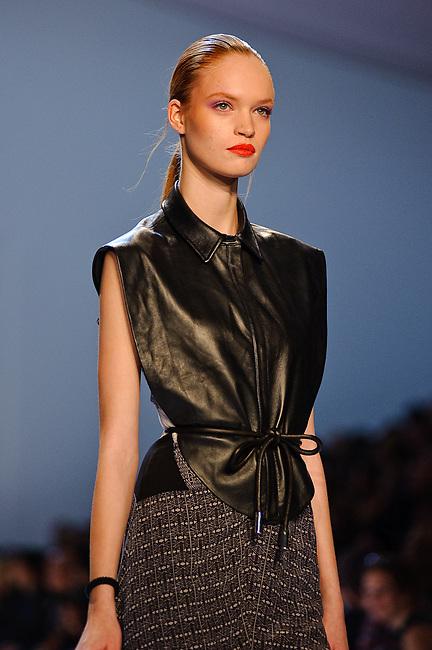 Charlotte Ronson: Mercedes Benz Fashion Week Fall/Winter 2012