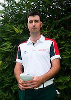 Niall Kearney