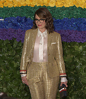 NEW YORK, NEW YORK - JUNE 09: Tina Fey attends the 73rd Annual Tony Awards at Radio City Music Hall on June 09, 2019 in New York City. <br /> CAP/MPI/IS/CSH<br /> ©CSHIS/MPI/Capital Pictures