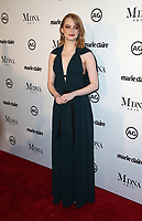 WEST HOLLYWOOD, CA - JANUARY 11: Emma Stone, at Marie Claire's Third Annual Image Makers Awards at Delilah LA in West Hollywood, California on January 11, 2018. <br /> CAP/ADM/FS<br /> &copy;FS/ADM/Capital Pictures