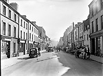 High Street, Killarney in the 1950's.<br /> Picture: macmonagle archive<br /> e: info@macmonagle.com