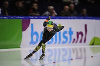 SCHAATSEN: HEERENVEEN: IJsstadion Thialf, 11-11-2012, KPN NK afstanden, Seizoen 2012-2013, 1000m Dames, Emma van Rijn, ©foto Martin de Jong