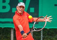 Etten-Leur, The Netherlands, August 26, 2017,  TC Etten, NVK, Frank van Lerven (NED)<br /> Photo: Tennisimages/Henk Koster
