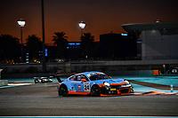 #24 GPX RACING PORSCHE GT3 R PRO AM ROALD GOETHE (DEU) STUART HALL (GBR) FRED FATIEN (FRA) JORDAN GROGOR (RSA)