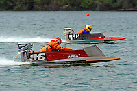 9-S and 99-M     (outboard Hydroplane)