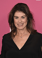 BEVERLY HILLS - AUGUST 6:  Michele Bennett (Producer) at the FX Networks Star-Walk red carpet at the Summer 2019 TCA Press Tour at the Beverly Hilton on August 6, 2019 in Los Angeles, California. (Photo by Scott Kirkland/FX Networks/PictureGroup)