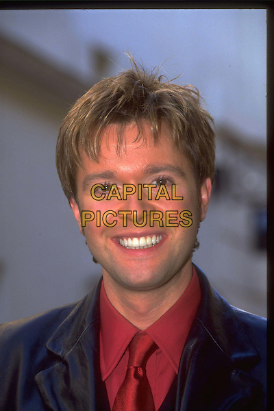 DARREN DAY.Ref: 4527.headshot, portrait.*RAW SCAN - photo will be adjusted for publication*.www.capitalpictures.com.sales@capitalpictures.com.© Capital Pictures