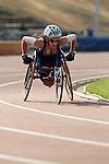 SDU 2014 Canberra Track Meet Day 1