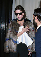 www.acepixs.com<br /> <br /> January 4 2017, New York City<br /> <br /> Actress Kate Beckinsale wears a fur jacket as she leaves a downtown hotel on January 4 2017 in New York City<br /> <br /> By Line: Curtis Means/ACE Pictures<br /> <br /> <br /> ACE Pictures Inc<br /> Tel: 6467670430<br /> Email: info@acepixs.com<br /> www.acepixs.com