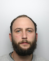 Pictured: Police custody picture of Joshua Waters<br />
