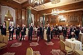 Northwestern University alumni and friends of the University at Washington DC  Willard Hotel