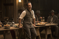 WESTWORLD (season 2)<br /> JONATHAN TUCKER<br /> *Filmstill - Editorial Use Only*<br /> CAP/FB<br /> Image supplied by Capital Pictures