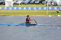 Race: 327  Event: W Non-Champ D-F 1x  Final<br /> <br /> British Rowing Masters Championships 2018<br /> Sunday<br /> <br /> To purchase this photo, or to see pricing information for Prints and Downloads, click the blue 'Add to Cart' button at the top-right of the page.