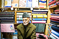 During the long and cold winter months, the business is not as good as the rest of the year in the bazaars of iranian azerbaijan Shoppers become scarce, and shop owners may get depressed.