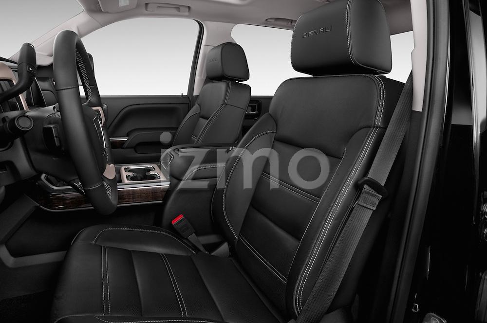 2015 GMC Sierra 3500 Denali HD Crew Cab