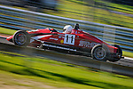 James Hammond - Saxon Motorsport Mygale SJ00