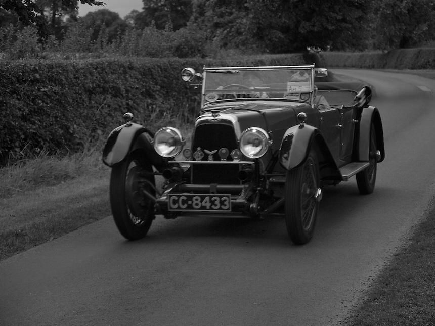 Aston Martin Sports Cars - 1928