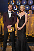 Chris Hemsworth and Charlize Theron <br /> 86TH OSCARS<br /> The Annual Academy Awards at the Dolby Theatre, Hollywood, Los Angeles<br /> Mandatory Photo Credit: &copy;Dias/Newspix International<br /> <br /> **ALL FEES PAYABLE TO: &quot;NEWSPIX INTERNATIONAL&quot;**<br /> <br /> PHOTO CREDIT MANDATORY!!: NEWSPIX INTERNATIONAL(Failure to credit will incur a surcharge of 100% of reproduction fees)<br /> <br /> IMMEDIATE CONFIRMATION OF USAGE REQUIRED:<br /> Newspix International, 31 Chinnery Hill, Bishop's Stortford, ENGLAND CM23 3PS<br /> Tel:+441279 324672  ; Fax: +441279656877<br /> Mobile:  0777568 1153<br /> e-mail: info@newspixinternational.co.uk