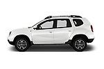 2017 Renault Duster dci 5 Door SUV