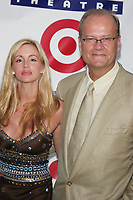 KELSEY GRAMMER & WIFE 2006 <br /> FILE PHOTO<br /> Photo to By John Barrett-PHOTOlink