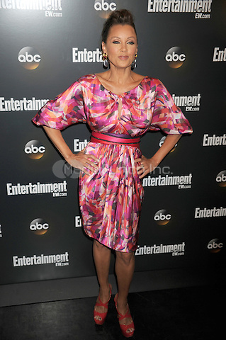 Vanessa Williams attends the Entertainment Weekly & ABC-TV Up Front VIP Party at Dream Downtown on May 15, 2012 in New York City. Credit: Dennis Van Tine/MediaPunch
