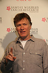 Steve Winwood at the 12th Annual Collaborating For A Cure - a Dinner & Auction on November 18, 2009 to benefit the Samuel Waxman Cancer Research Foundation at the Park Avenue Armory, New York City, NY. (Photo by Sue Coflin/Max Photos)