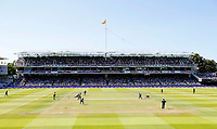 Bell-Drummond and Joe Denly bat for Kent during the Royal London One Day Cup Final between Kent and Hampshire at Lords Cricket Ground, London, on June 30, 2018