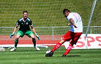 181111 ISPS Handa Premiership Football - Wellington Phoenix Reserves v Canterbury United Dragons