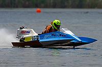 36-W   (Outboard Hydroplanes)