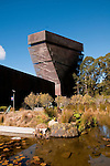 De Young Museum, Golden Gate Park, San Francisco, California, USA.  Photo copyright Lee Foster.  Photo # california108800