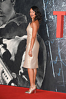 LONDON, UK. October 17, 2016: Cynthia Addai-Robinson at the premiere of &quot;The Accountant&quot; at the Empire Leicester Square, London.<br /> Picture: Steve Vas/Featureflash/SilverHub 0208 004 5359/ 07711 972644 Editors@silverhubmedia.com
