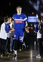 Richard Freudenberg (Fraport Skyliners) - 04.02.2018: Fraport Skyliners vs. MHP Riesen Ludwigsburg, Fraport Arena Frankfurt