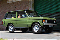 Royal Range Rover sells for £101,000.
