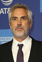 03 January 2019 - Palm Springs, California - Alfonso Cuaron. 30th Annual Palm Springs International Film Festival Film Awards Gala held at Palm Springs Convention Center. Photo Credit: Faye Sadou/AdMedia