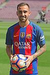 2016-09-08-FCB-Paco Alcacer.