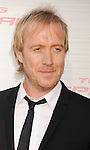 WESTWOOD, CA - JUNE 28: Rhys Ifans arrives at the Los Angeles premiere of 'The Amazing Spiderman' at Regency Village Theatre on June 28, 2012 in Westwood, California.