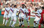 300818 FC Ufa v Rangers