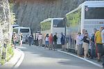 Drei Familienangehörige bei Unfall in Kroatien getötet